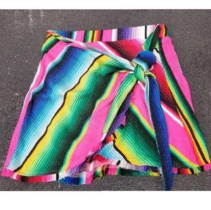 Judith march fiesta skirt